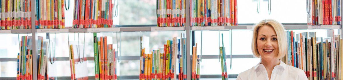Brigitte Wallingers Kinderbuchblog